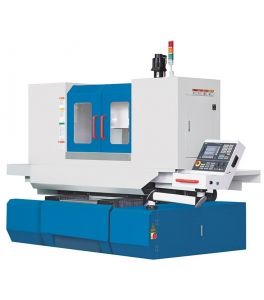 Rectificado de superficie CNC
